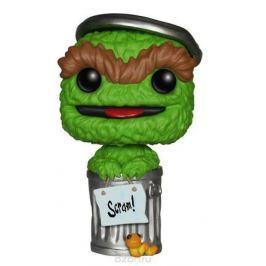 Funko POP! Vinyl Фигурка Sesame Street: Oscar the Grouch Игровая атрибутика