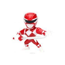 Jada Могучие рейнджеры Фигурка Red Ranger