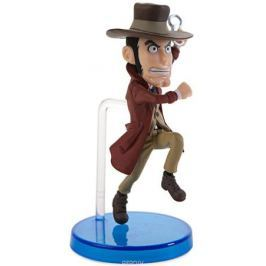 Bandai Фигурка Lupin The Third WCF Collection 1 Inspector Zenigata