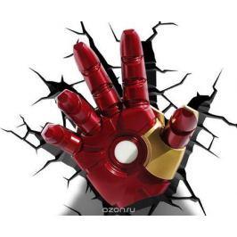 3DLightFX Настенный 3D cветильник Classic Iron Man Hand