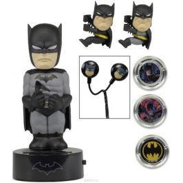 Neca Набор подарочный DC Comics Limited Edition Batman фигурка 15 см наушники держатели проводов 3 жетона-биты