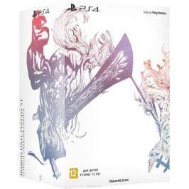 Dissidia Final Fantasy NT. Коллекционное издание (PS4)