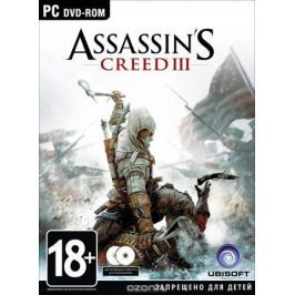 Assassin's Creed 3. Deluxe Edition Действие (Action)