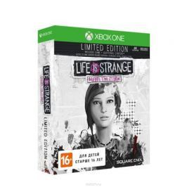Life is Strange: Before the Storm. Особое издание (Xbox One)