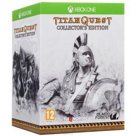Titan Quest. Коллекционное издание (Xbox One)