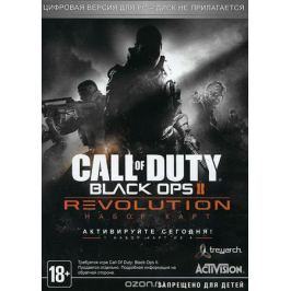 Call of Duty: Black Ops II. Revolution