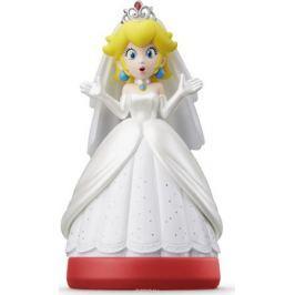 Amiibo Super Mario Фигурка Пич