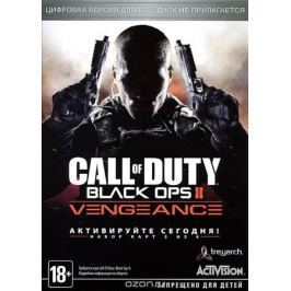 Call of Duty: Black Ops II. Vengeance