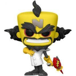 Funko POP! Vinyl Фигурка Crash Bandicoot: Neo Cortex