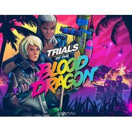 Trials of the Blood Dragon Аркады (Arcade. Platformer)