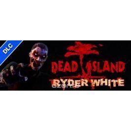 Dead Island: Ryder White (DLC 1)