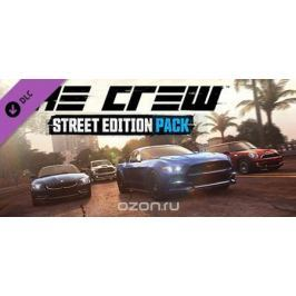 The Crew. Street Edition Pack