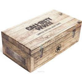 Call Of Duty WWII большая коробка трофеев