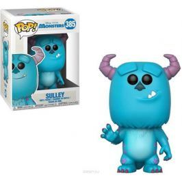 Funko POP! Vinyl Фигурка Disney Monsters, Inc.: Sulley