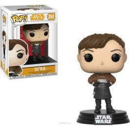 Funko POP! Bobble Фигурка Star Wars Solo Qi'Ra POP 6 26977