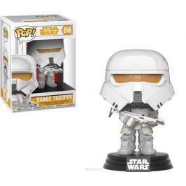 Funko POP! Bobble Фигурка Star Wars Solo Range Trooper POP 19 27008