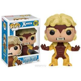 Funko POP! Bobble Фигурка Marvel X-Men Sabretooth 11698