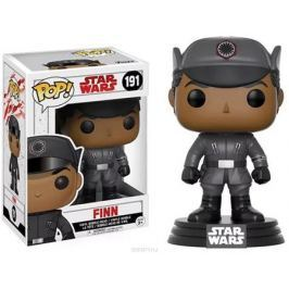 Funko POP! Bobble Фигурка Star Wars E8 TLJ Finn (POP 3) 14744