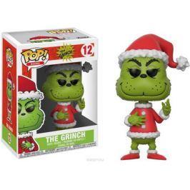 Funko POP! Vinyl Фигурка The Grinch Grinch in Santa Outfit 21745