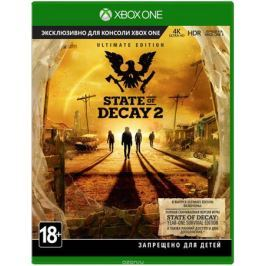 State of Decay 2. Ultimate Edition (Xbox One)