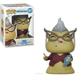 Funko POP! Vinyl Фигурка Disney Monsters, Inc.: Roz