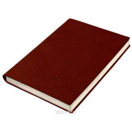 Канц-Эксмо Ежедневник New Wave недатированный 136 листов цвет коричневый формат A5