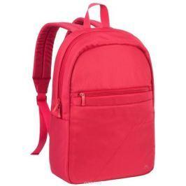 RIVACASE 8065, Red рюкзак для ноутбука 15.6