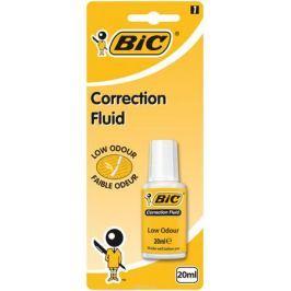 Bic Корректирующая жидкость 20 мл