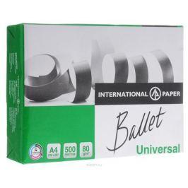 Ballet Бумага офисная Universal 500 листов А4
