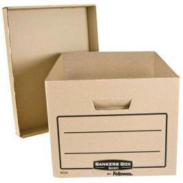 Fellowes Bankers Box Basic архивный короб 335 x 445 x 270 мм
