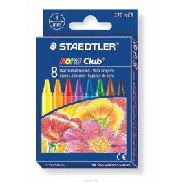 Staedtler Набор восковых мелков Noris Club 8 цветов
