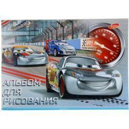 Disney Альбом для рисования Cars формат А5 40 листов