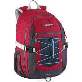 Caribee Рюкзак Cisco цвет красный