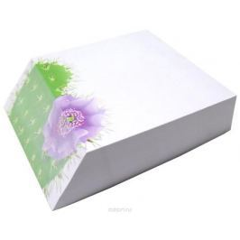 Фолиант Блок для записей Кактус 9 х 11 см 300 листов
