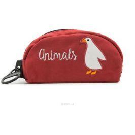 Еж-стайл Пенал Funny Animals He Is Goose