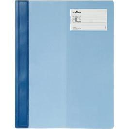 Durable Папка-скоросшиватель для проектов Project File цвет голубой