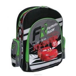 Рюкзак с эргономичной EVA-спинкой. Размер 38 x 29 x 13 см ,Cars