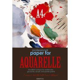 Папка для акварели