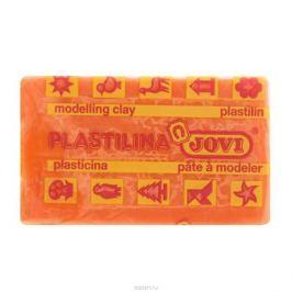 Jovi Пластилин, цвет: оранжевый, 50 г