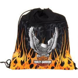 Target Мешок для сменной обуви Harley Davidson