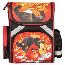 Kinderline Ранец школьный Angry Birds