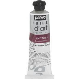 Pebeo Краска масляная Super Fine D'Art №3 цвет 014334 краплак 37 мл