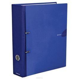 Erich Krause Папка-регистратор с арочным механизмом Work Inside 70 мм формат А4 цвет синий