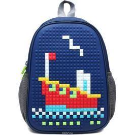 4ALL Рюкзак дошкольный Case Mini цвет синий