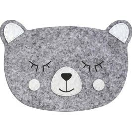 IQ Format Пенал Медведь