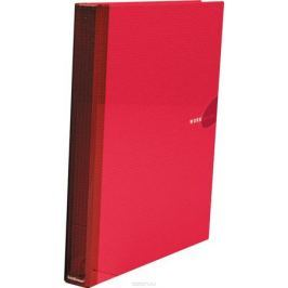 Erich Krause Папка-регистратор на 4 кольцах Work Inside формат А4 цвет бордовый