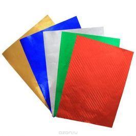 Цветная фольгированная бумага