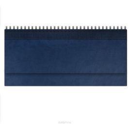 Nazarenogabrielli Планинг недатированный Velvet цвет синий XX05496810-030/1