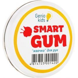 Genio Kids Пластилин Smart Gum