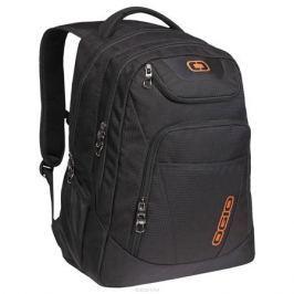 Рюкзак городской OGIO Tribune 17, цвет: черный. 111078.03